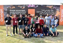 """صورة """"اورنچ مصر"""" تشارك مع """"فاب لاب مصر"""" في مهرجان  ميكر فير القاهرة 2018"""