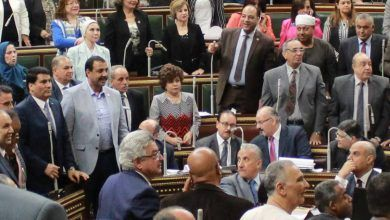 Photo of البرلمان يوافق على  قانون مكافحة جرائم تقنية المعلومات
