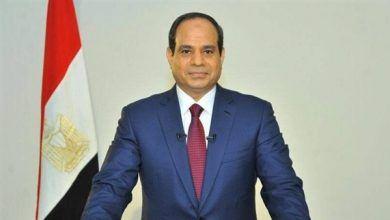 """Photo of السيسي يوقع على قانون """"اوبر وكريم"""""""