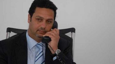 Photo of تجديد حبس حازم عبدالعظيم 15 يوما احتياطيا