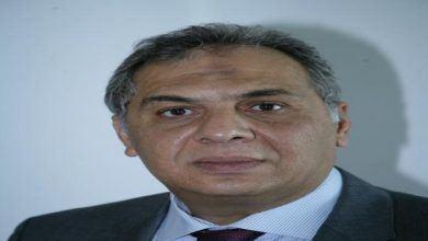 "Photo of ننشر  السيرة الذاتية لـ ""خالد العطار"" نائب وزير الاتصالات الجديد"