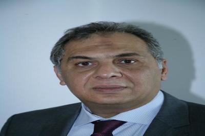م.خالد العطار، نائب وزير الاتصالات