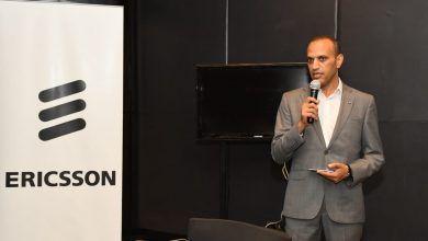 Photo of إريكسون تؤكد التزامها للاستثمار في السوق المصرية