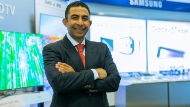 "Photo of شريف بركات مديراً جديداً لـ""تاليس"" في مصر"