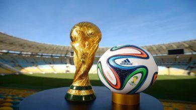 Photo of جوجل ترفع شعار : زورونا واتفرجوا على كأس العالم 2018