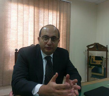 محمد سالم رئيس شركة سيكو