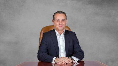 "Photo of ""منير"" رئيسا لقطاع التسويق بزيروكس"