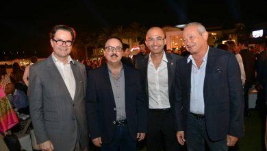 Photo of وزير الاتصالات يشهد احتفالات اورنج بعيدها  20