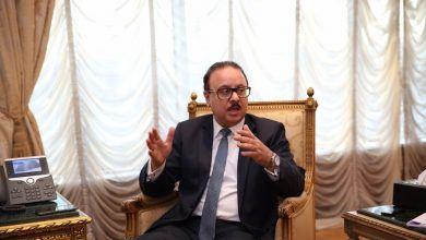 Photo of ياسر القاضي وزير الاتصالات السابق …ماله وما عليه