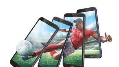 Photo of بالصور …هواوي تطلق هاتفها الجديد Y5 Prime في الأسواق المصرية