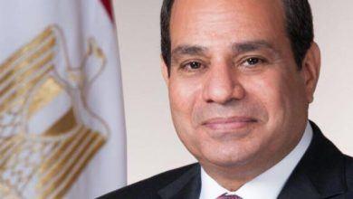 """صورة أسامة كمال عن انعقاد Cairo ICT : ننفذ تعليمات """" السيسي"""""""
