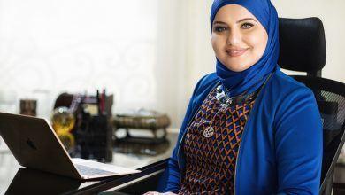 Photo of إنجي الصبان :صممنا خدمات رقمية للشركات الصغيرة ومتناهية الصغر
