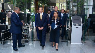 Photo of وزير الاتصالات من شرم الشيخ :دعم الدولة لريادة الأعمال لم يعد ترفًا