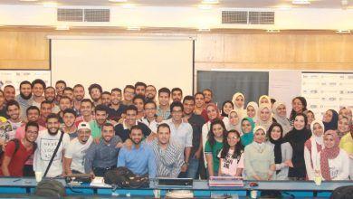 """صورة """"الاتصالات"""" تطلق مبادرة جديدة تحمل اسم """"بناة مصر الرقمية"""""""