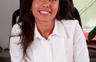"""Photo of """"فوربس"""" تختار """"مروة العيوطي"""" ضمن السيدات الأكثر تأثيرا بالمنطقة"""