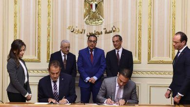 Photo of سر زيارة رئيس المصرية للاتصالات لمجلس الوزراء اليوم