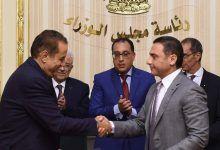 Photo of طواريء في المصرية للاتصالات لتركيب خطوط الفايبر بالمدارس