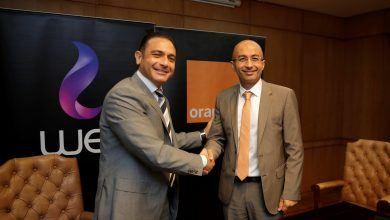 Photo of WE و اورنچ توقعان ثلاث اتفاقيات لخدمات التراسل و الاتصالات الدولية و الترابط البيني للمحمول
