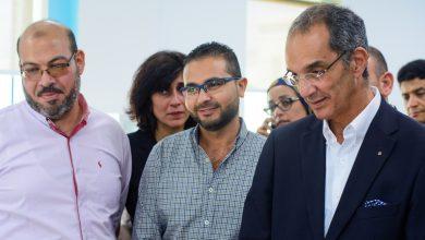 """Photo of وزير الاتصالات يثني على مبادرة """"تحدي مصر لإنترنت الأشياء """"…(صور)"""