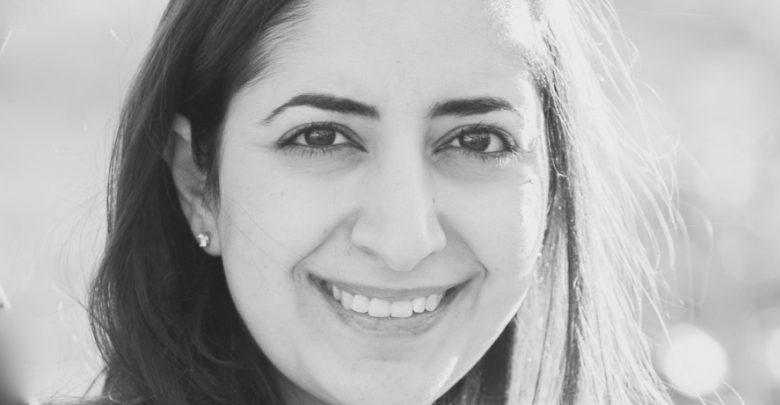 دينا جبران مدير عام اوليكس مصر