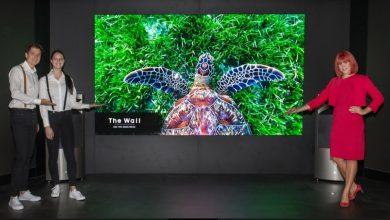 Photo of سامسونج تكشف النقاب عن أحدث تليفزيوناتها بتقنيات 8K