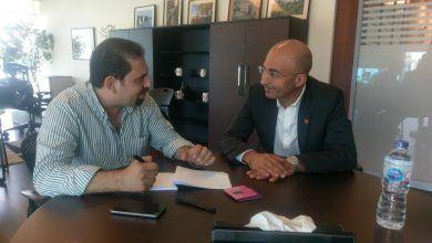 صورة ياسر شاكر في أول حوار صحفي : نراهن على خدمة العملاء وسنقدم تجربة فريدة من نوعها