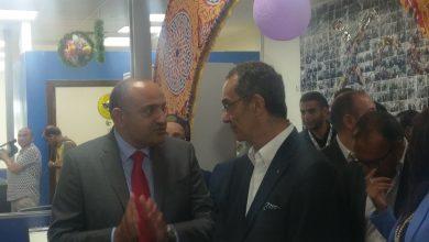 Photo of (صور) …وزير الاتصالات : نتفاوض مع شركات عالمية ومحلية للاستثمار في المناطق التكنولوجية