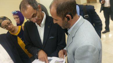 صورة 10 ملاحظات على زيارة وزير الاتصالات للمنطقة التكنولوجية ببرج العرب..تعرف عليها