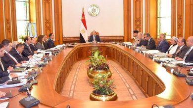 Photo of إحالة مشروع قانون تنظيم وسائل الدفع غير النقدي لمجلس الوزراء