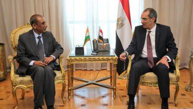 Photo of مصر تبحث تعزيز العلاقات التكنولوجية مع الهند