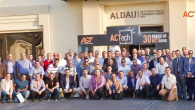 "Photo of ""اكت"" تستعرض استراتيجيتها لقطاع الفنادق في مصر خلال ACTech"