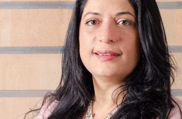 هدى منصور، العضو المنتدب لشركة SAP مصر