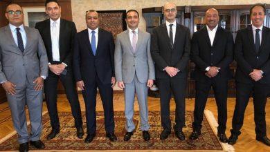 """Photo of """" WE"""" توقع اتفاقية تعاون مع """"فايبر مصر"""" لتطوير خدمات الاتصالات بالمدن الذكية"""