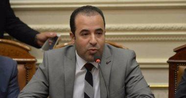 "Photo of البرلمان يناقش مستقبل قطاع الاتصالات بحضور ""طلعت"""