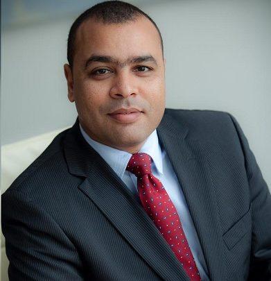 أحمد مكي، رئيس مجلس ادارة شركة بنية القابضة