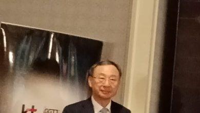 Photo of كوريا تيليكوم وجيجا جلوبال تتعاونان لتدشين  مناطق ذكية بالسويس