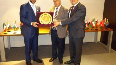 Photo of الوحدة الاقتصادية العربية و جامعة القاهرة يبحثان الرؤية المشتركة للاقتصاد الرقمي