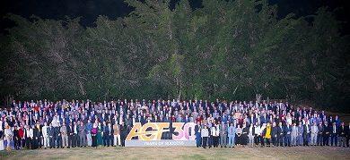 Photo of ACT تحتفل بـ 30 عام ..وتنتقل لمقرها الجديد بالقرية الذكية في 2019