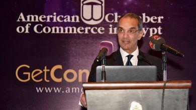 """صورة """"الاتصالات"""" تُعلن عن الاستراتيجية المصرية للذكاء الاصطناعي"""