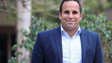 """صورة """"حمودة"""" خلفا لـ""""واكد"""" في اوبر مصر"""