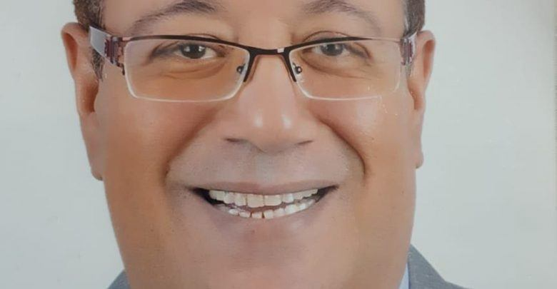 احمد الخطيب ، العضو المنتدب لشركة امان