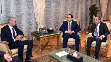 "Photo of ""الخرافي"" تدرس زيادة استثمارتها في مصر بعد لقاء رئيس الوزراء"