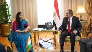 Photo of مصر تبحث التعاون مع الهند في الذكاء الاصطناعي
