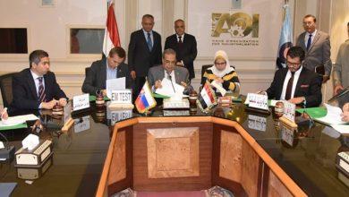Photo of تحالف مصري عالمي لتطبيق منظومة النقل الذكي في مصر