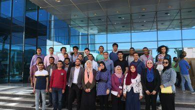 Photo of منحة تدريب وظيفي من هواوي في 16 جامعة مصرية