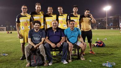 "Photo of ""فايبر مصر"" و""ميركوري كوميناكشنز"" يواصلان الصعود في البطولة الرمضانية ICTBall 2019"