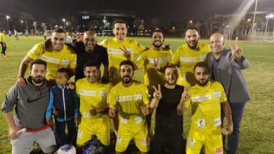 """Photo of """"فايبر مصر"""" تصعد لنصف نهائي البطولة الرمضانية لقطاع الاتصالات بعد الفوز على """"SEE"""""""