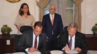 Photo of IBM تطلق أول مدرسة في مصر لتنمية المهارات الرقمية للطلاب