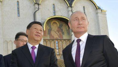 """Photo of في صفعة لترامب…روسيا توقع عقدا مع """"هواوي"""" لتطوير شبكة 5G"""