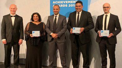 Photo of WE تحصد جائزة أفضل صفقة تمويل منظم في شمال إفريقيا